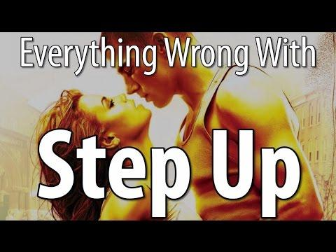 Movie Mistakes From Step Up