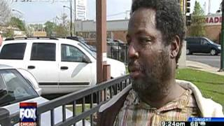 Homeless Man Helps Out A Needy Woman By Donating $9000