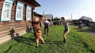 Russian Dance Cover To Kiesza's Hideaway Song