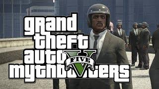 GTA 5 Style MythBusters Spoof - Episode 7