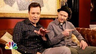 What If People Talked Using Hashtags In Real Life By Justin Timberlake And Jimmy Fallon