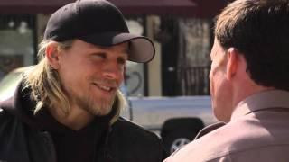 Funny Bloopers From Sons of Anarchy - Season 2