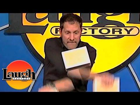 Funny And Awesome Cigar Box Trick By Ron Pearson