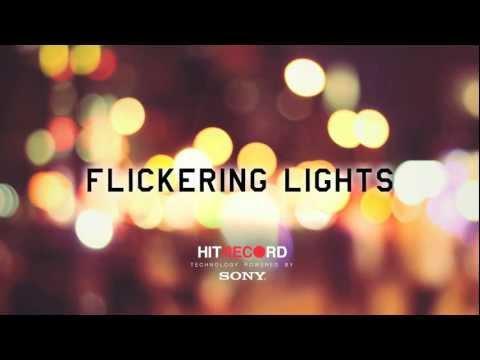 Creative - Flickering Lights By Joseph Gordon-Levitt