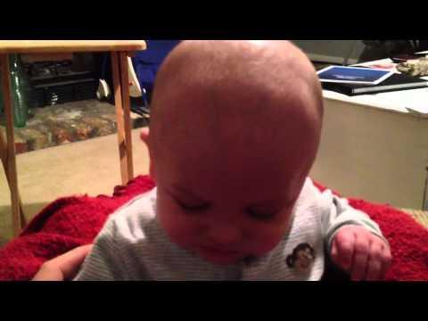Jokes - Ran Out Of Baby Formula
