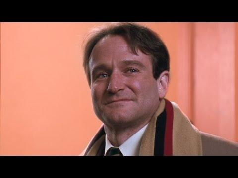 Seize The Day Musical Tribute To Robin Williams