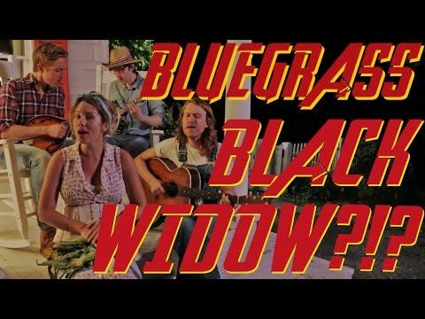 Iggy Azalea's Black Widow Song Cover By The Gregory Brothers