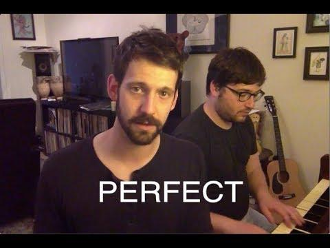 Perfect Song Performed With 29 Celebrity Impressions