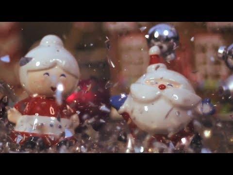 Gingerbread Men's Christmas World