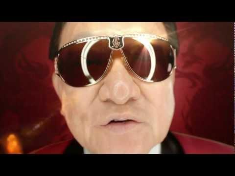 Spoofs - House Of China Gangnam Style Ad