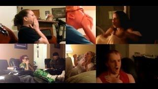 Compilation Of Game Of Thrones Fans Reaction