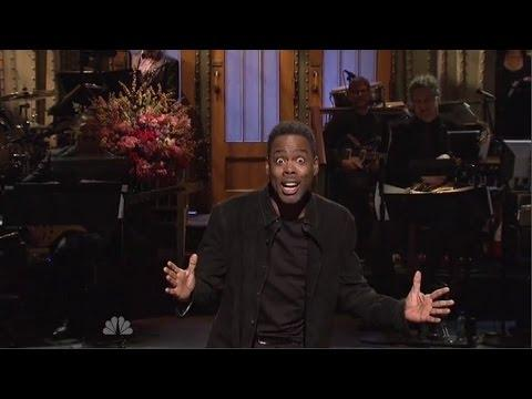 Chris Rock's Boston Bombing And 911 Jokes On SNL
