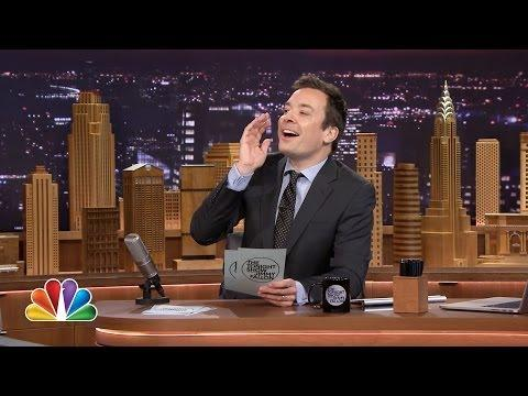 Funny Misheard Lyrics Hashtag By Jimmy Fallon