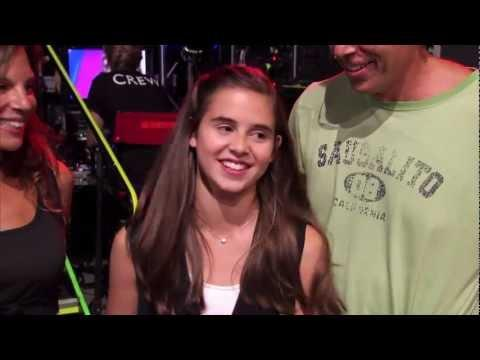 Awesome - Carly Rose Sonenclar Impresses The X Factor Judges