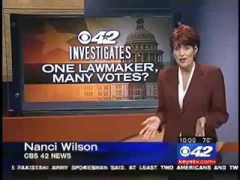 FAIL - US Government Voting Fraud