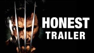 Honest X-Men Wolverine Movie Trailer