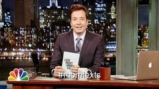 Funny Mom Texts Hashtag By Jimmy Fallon