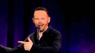 Bill Burr Knows How To Raise A Kid