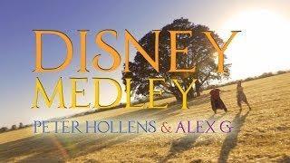 A Capella Disney Medley By Peter Hollens AlexG