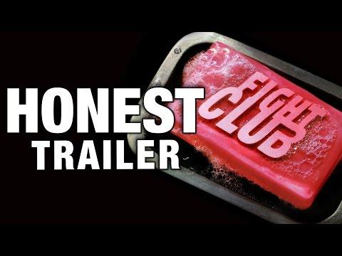 Honest And Funny Fight Club Movie Trailer
