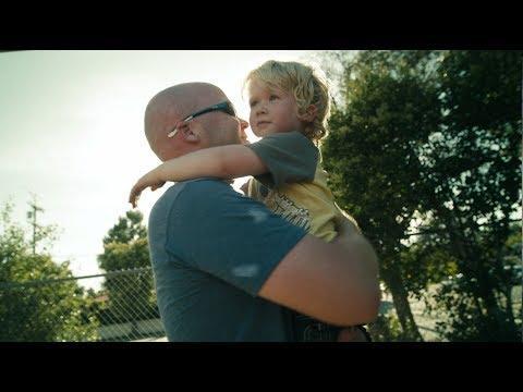 Dove's Cute Father's Day Ad
