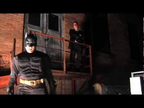 Parodies - If I Was Your Batman Justin Bieber Parody