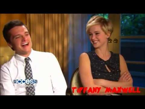 Jennifer Lawrence Is Hilarious Compilation - Part 20