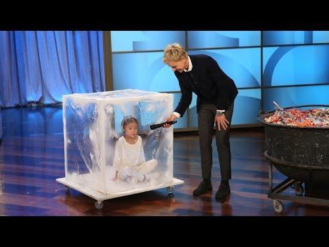 Ellen's Halloween Costume Ideas For Kids