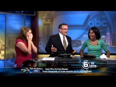 Funny News Bloopers From September 2014