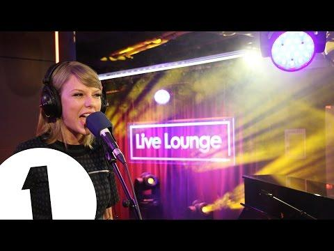 Taylor Swift's Cover Of Riptide Song By Vance Joy