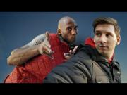 Who Takes The Best Selfie: Kobe Bryant Or Lionel Messi