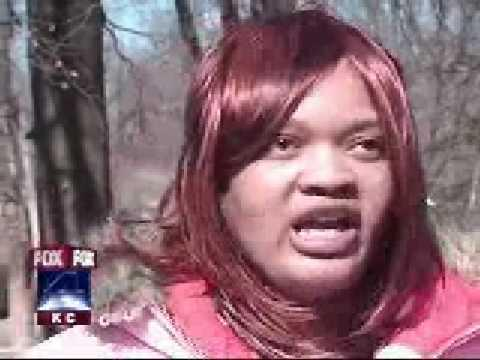 Crazy - Weave Stops Bullet And Saves Woman