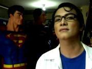 WTF - Superman Wannabe