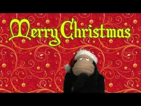 Jokes - Carol Of The Bells By Gorilla