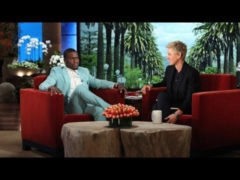 Kevin Hart's Advice To Justin Bieber