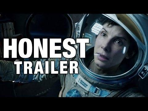 Honest Gravity Movie Trailer