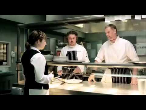 Customer Wants Eggless Omelette