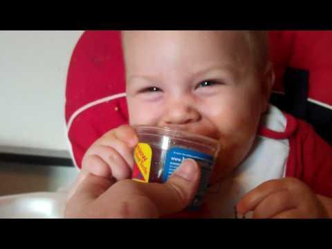 Jokes - Baby Boy Loves Jelly