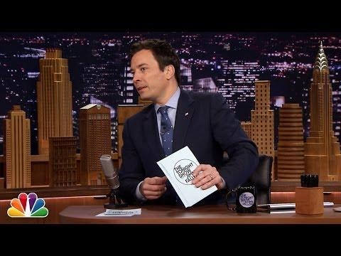 Funny My Weird Family Hashtag By Jimmy Fallon