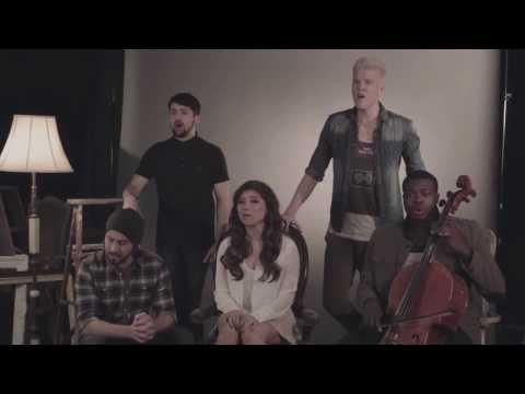 A Great Big World And Christina Aguilera's Say Something Song Cover By Pentatonix