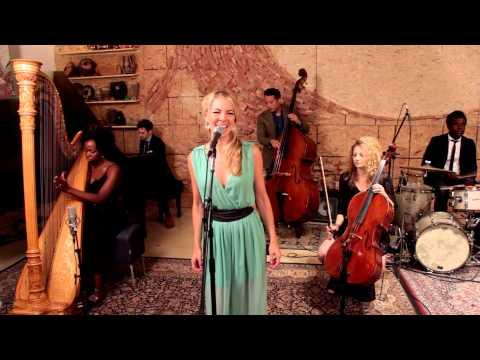 It's A Man's Man's World Orchestral Funk Cover By Postmodern Jukebox