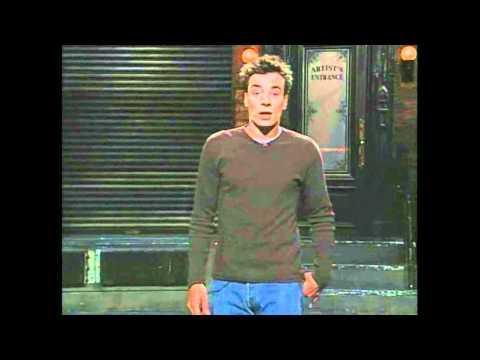 Jokes - Jimmy Fallon's SNL Audition Tape