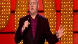 Dara O'Brian's Funny Standup About Silly Job Titles
