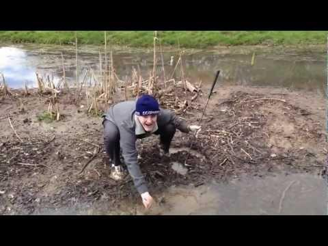 Fail I Am Sinking George