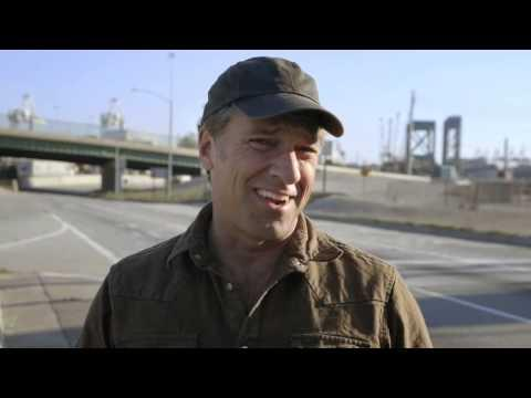 Funny PSA Starring Mike Rowe To Get More Skilled Technicians