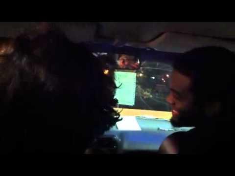 Jokes - Guy Sings His Order At Sonic Drive-Thru