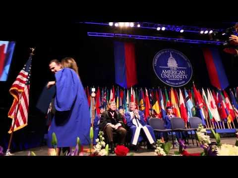 Cute - Marriage Proposal During Graduation