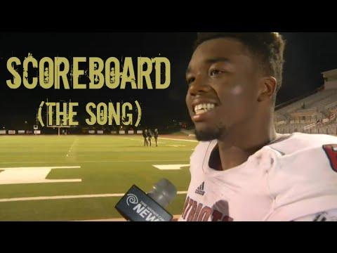High School Football Player Apollos Hester's Motivational Post Game Interview Gets Autotuned