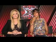 Funny Moments Of Demi Lovato - Part 1