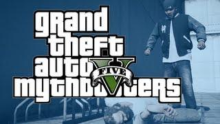 GTA 5 Style MythBusters Spoof - Episode 2